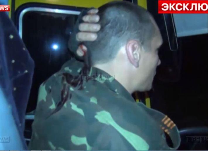 ο φαντάρος της πολιτοφυλακής οδηγεί βαρειά τραυματισμένος στο κεφάλι