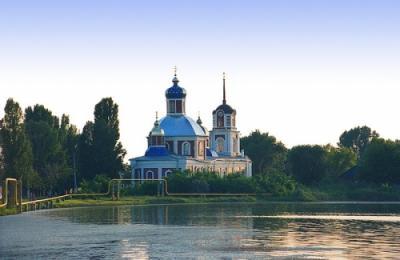 Ο καθεδρικός της Ανάστασης όπου σκοτώθηκε ο φύλακας