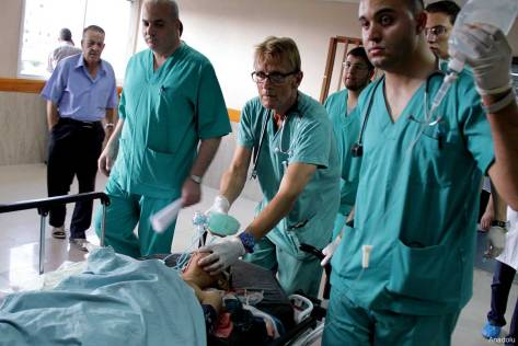 mads-gilbert-at-al-shifa-hospital