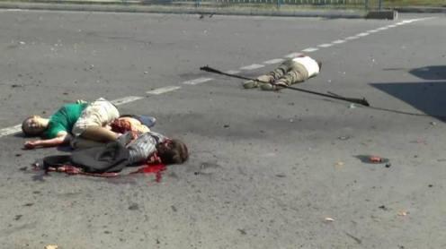 η τήρηση του Διεθνούς Δικαίου από την χούντα του Κιέβου