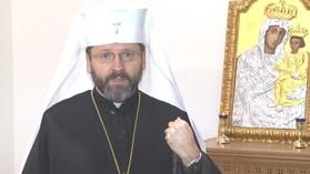 o ελληνοκαθολικός Πατριάρχης Κιέβου κατήγορος και διώκτης των ορθοδόξων