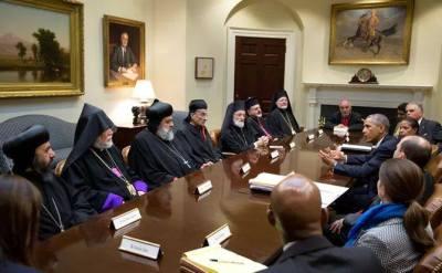 φωτογραφία από την συνάντηση