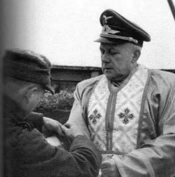 άσχημες μνήμες ξυπνούν στην Ουκρανία