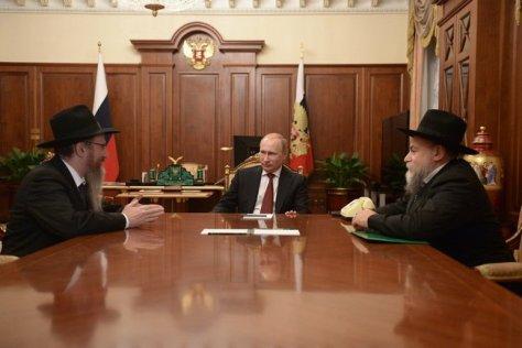 kremlin press