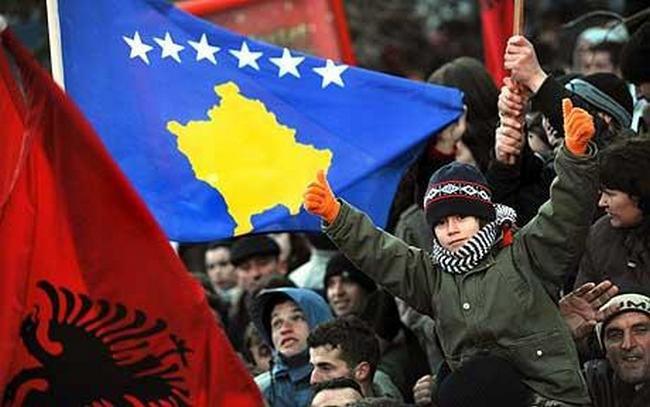 Kosovo-nezavisnost