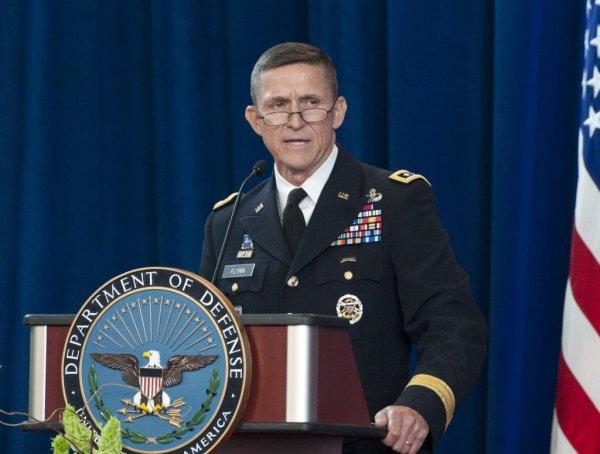 Ανάδοχος της CIA: Η άνοδος του ISIS απόφαση της Ουάσιγκτον