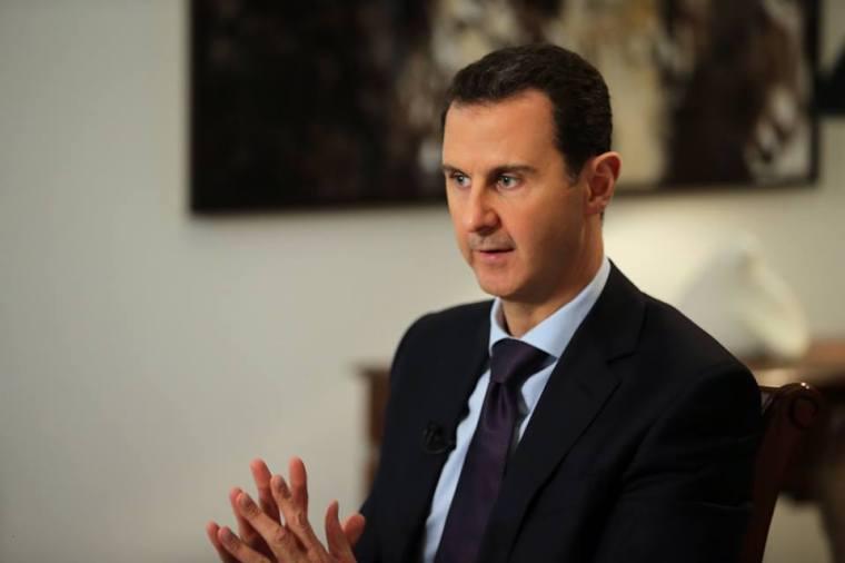 ΑΣΑΝΤ : Δεν σας φοβάμαι.Θα ελευθερώσουμε όλη τη Συρία...