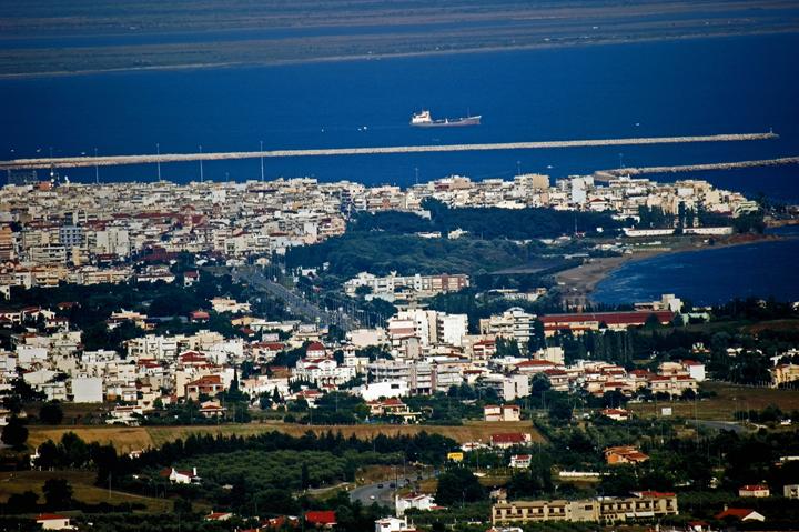 Alexandroupoli