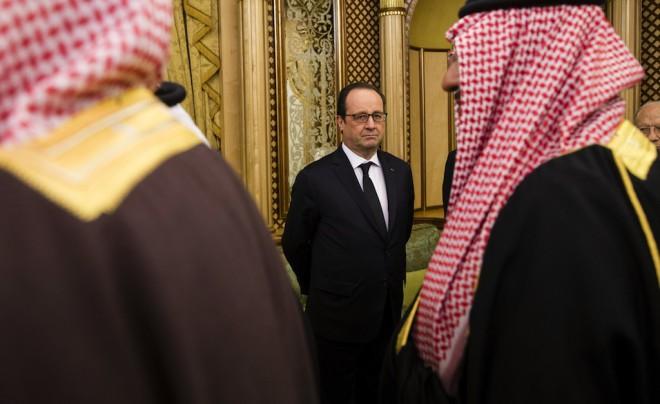 Πως η Γαλλία πούλησε τη Συρία στους τζιχαντιστές