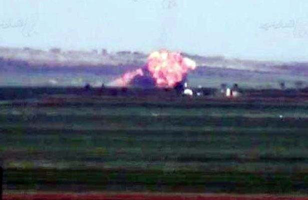 Jet-downed-in-Syria