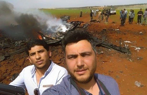 Syria-activists-Yassin-Abu-Raed-s