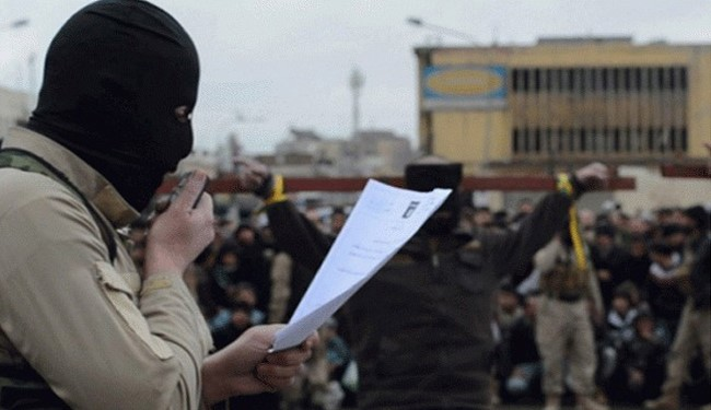 ISIS Executes, Crucifies Syrian Young Man for 3 Days in Manbij