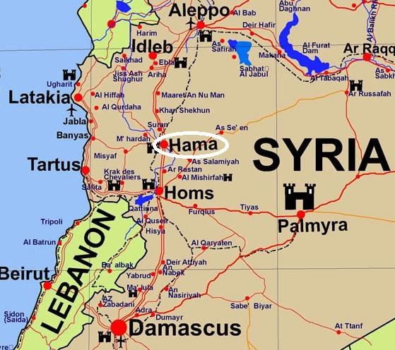 hama-map