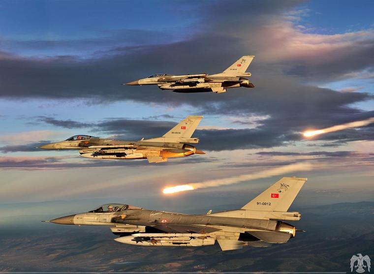 To συριακό Υπουργείο Εξωτερικών καταδικάζει απερίφραστα την στρατιωτική επιχείρηση της Τουρκίας στο συριακό Αfrin.