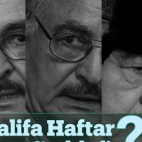 Που είσαι Καντάφι;;;;;; Φέρτε τον Saif Al-Islam Gaddafi… Καλείς τον Χαφτάρ στην Αθήνα για να πάθει κανονικό έμφραγμα ο Ερντογάν….