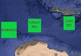 Νέα τουρκική Navtex για ασκήσεις νότια της Κρήτης με ...