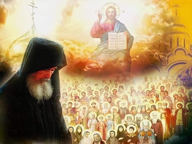 Γέροντας Εφραίμ της Αριζόνας: μετά το θάνατό μου το Άγιον Όρος θα είναι στα  πρόθυρα Σχίσματος και έπεται αποκαλυπτικός πόλεμος. – dimpenews.com