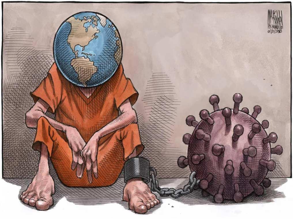 """Ψυχίατρος Dr Frédéric Badel: """"Τίποτα στη δημοκρατία δεν δικαιολογεί το lockdown επί ενός λαού. Οδεύουμε για δικτατορία. Ένα παρανοϊκό ντελίριο μεγάλης κλίμακας."""""""