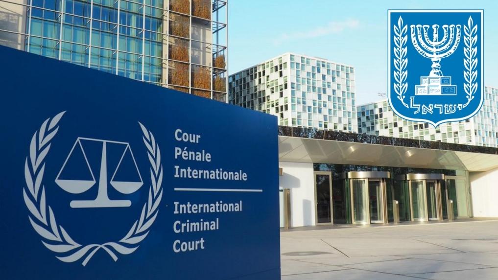 NTOKOYMENTO: Κατατέθηκε προσφυγή στο Διεθνές Ποινικό Δικαστήριο Χάγης κατά ισραηλινής κυβέρνησης για παραβίαση του Κώδικα της Νυρεμβέργης!!!